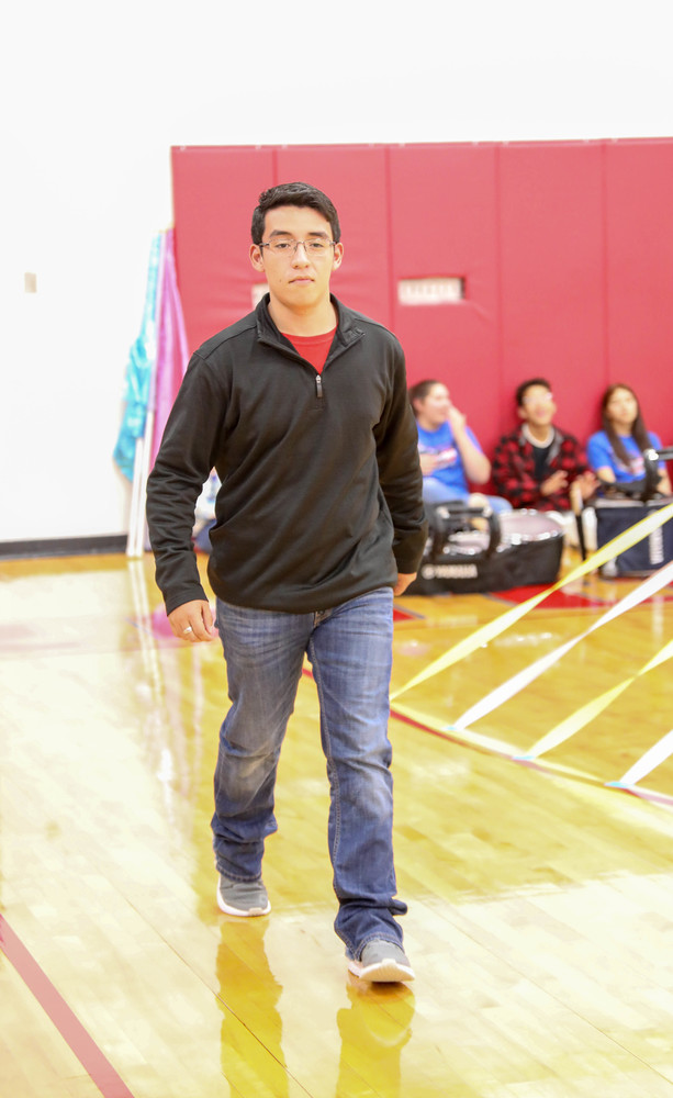 Joe Hernandez - Senior Spotlight