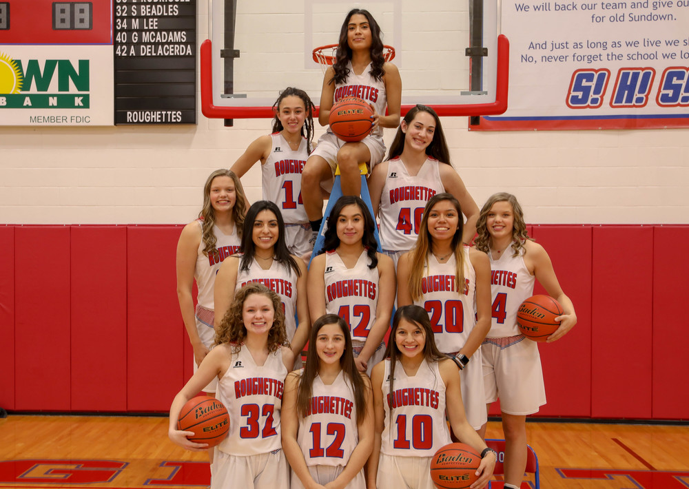 Roughette Basketball Begins District Play Tonight