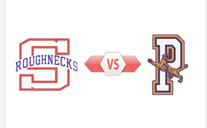 Roughnecks Hope to Take Down Panthers in Bi-District Match-up