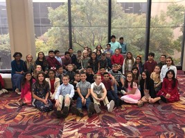 5th Grade Students Take a Trip to Lubbock Symphony Orchestra