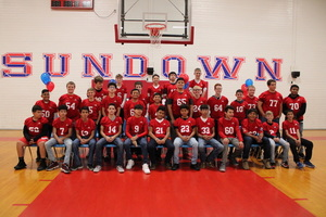 Sundown 7th Grade Football Pulverized the Lions